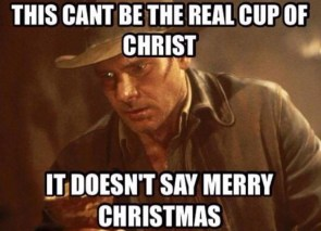 The Real Cup of Christ