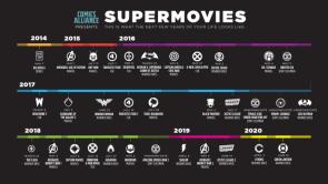 The Supermovies