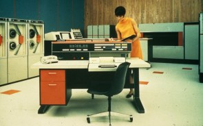 Univac system with Phone Add-on
