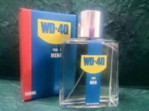 WD-40 – for men