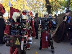 WH40k Cosplayers