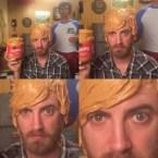 peanut butter hat