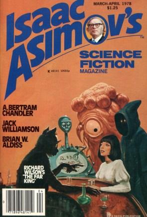 Isaac Asimov's…
