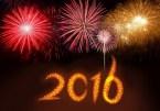 2016 Fire Fireworks