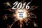 2016 Happy NYE