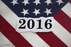 2016 in America