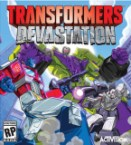 Transformers : Devastation