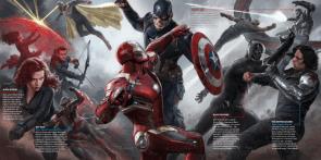 American Civil War Breakdown