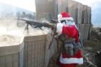 Assault Santa