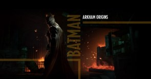 BAtman – Arkham Origins
