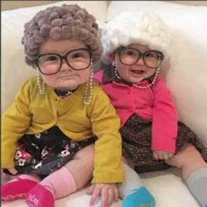 Baby Grannies