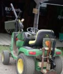 Battle Deere