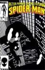 Black Spider-Man on Spectacular Spider-man 101