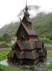 Borgund Stave Church