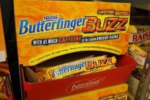 Butterfinger Buzz