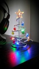 Christmas Wire Tree