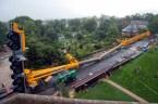 Crane Tip