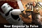 False Emperor