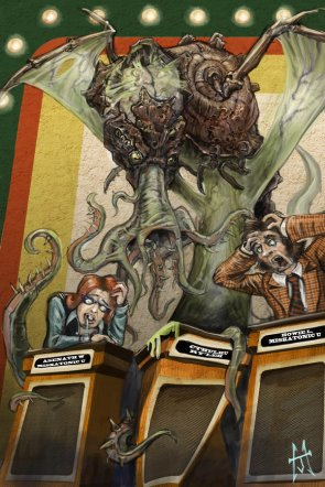 Game Show Cthulhu