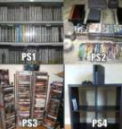 Gaming Collections