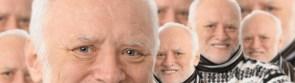 Harold views you