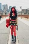 Hellgirl Cosplay