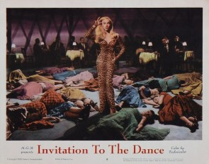 Invitation to the dance