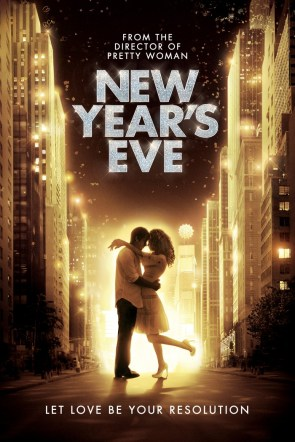 New Years Eve movie poster