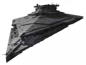 Newer Star Destroyer