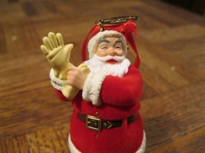 Santa Prep