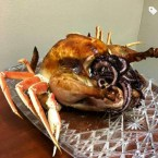 Seafood Thanksgiving
