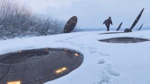 Snow Portals