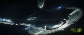 Star Trek – Horizon – The Discovery