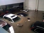 Swimming Garage
