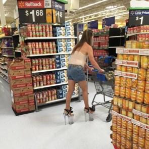 Tall Shopping