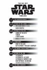 The Del Rey Star Wars Timeline