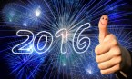 Thumbs up to 2016