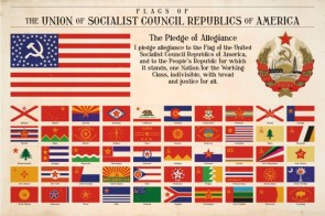 commie states of obama