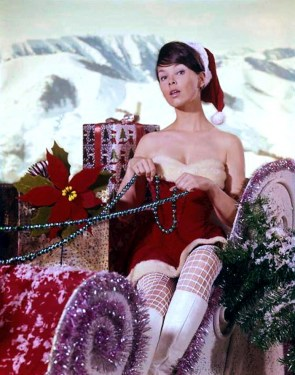 Christmas with Yvonne