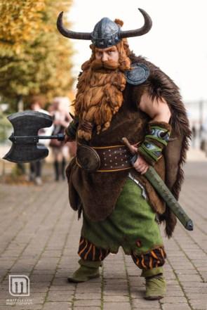 Huge Dwarf