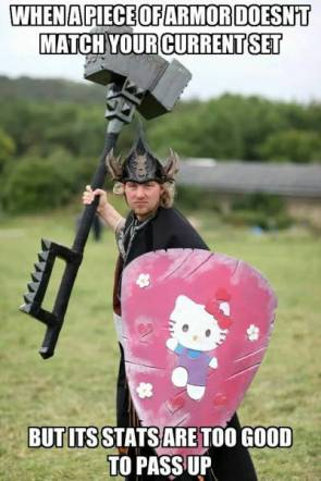 kitty armor