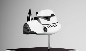 Star Wars Animal Helmets