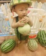 Watermellon Baby