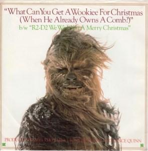 A very Wookiee Christmas