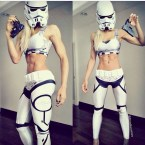 Alicia Marie – Stormtrooper