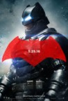 Batman v Superman – Batman poster