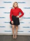 Chloe Moretz – SiriusXM Radio Studios in NYC 05.01.16