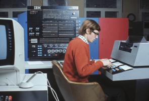 IBM systems administrator