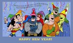 JLA New Years