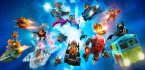 Lego Mini Figs for Lego Dimensions